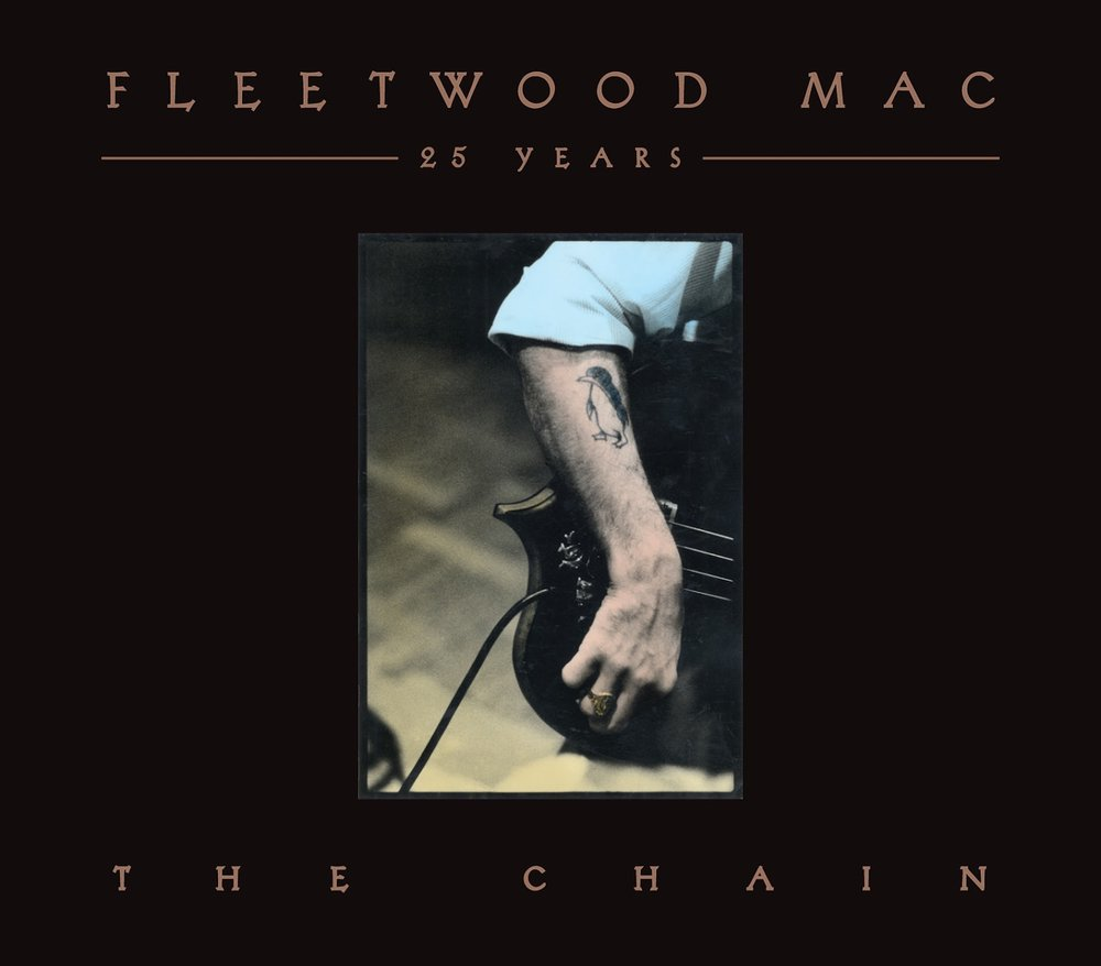 The Chain, Fleetwood Mac