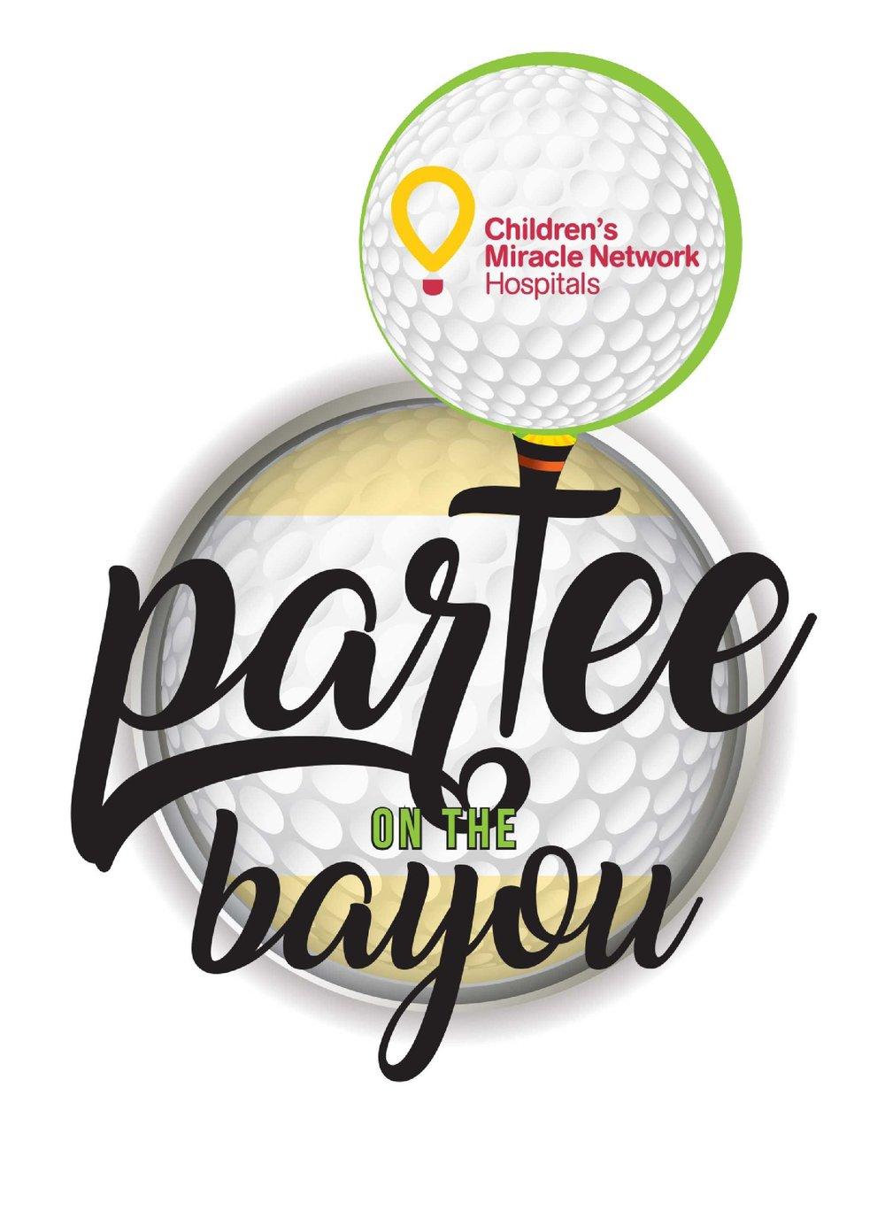 Par Tee On The Bayou Christus Cabrini Foundation