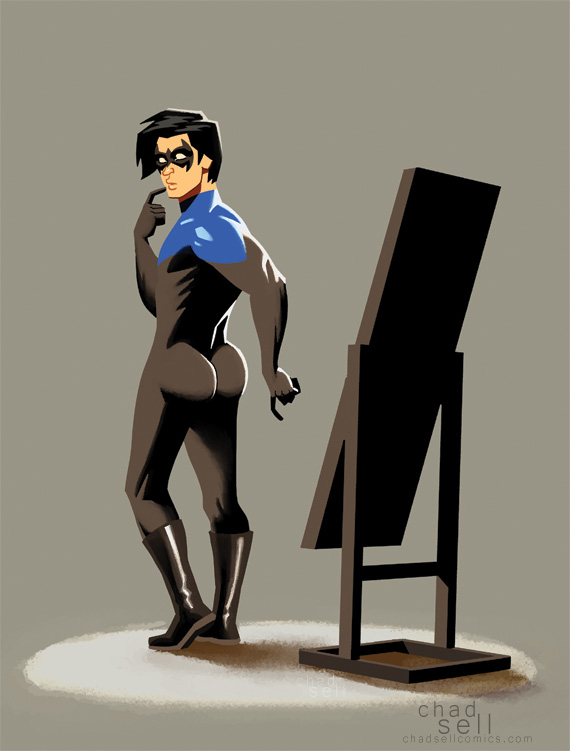 Nightwing copy