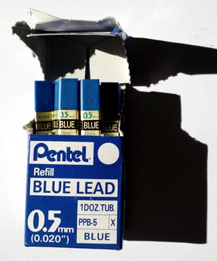 pen leads
