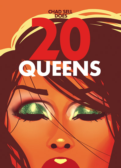 20 QUEENS small