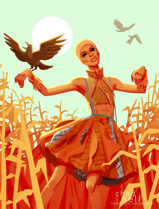 naomi-scarecrow