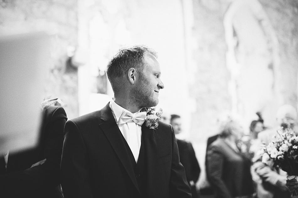 Aaron Cheeseman - UK destination wedding photographer