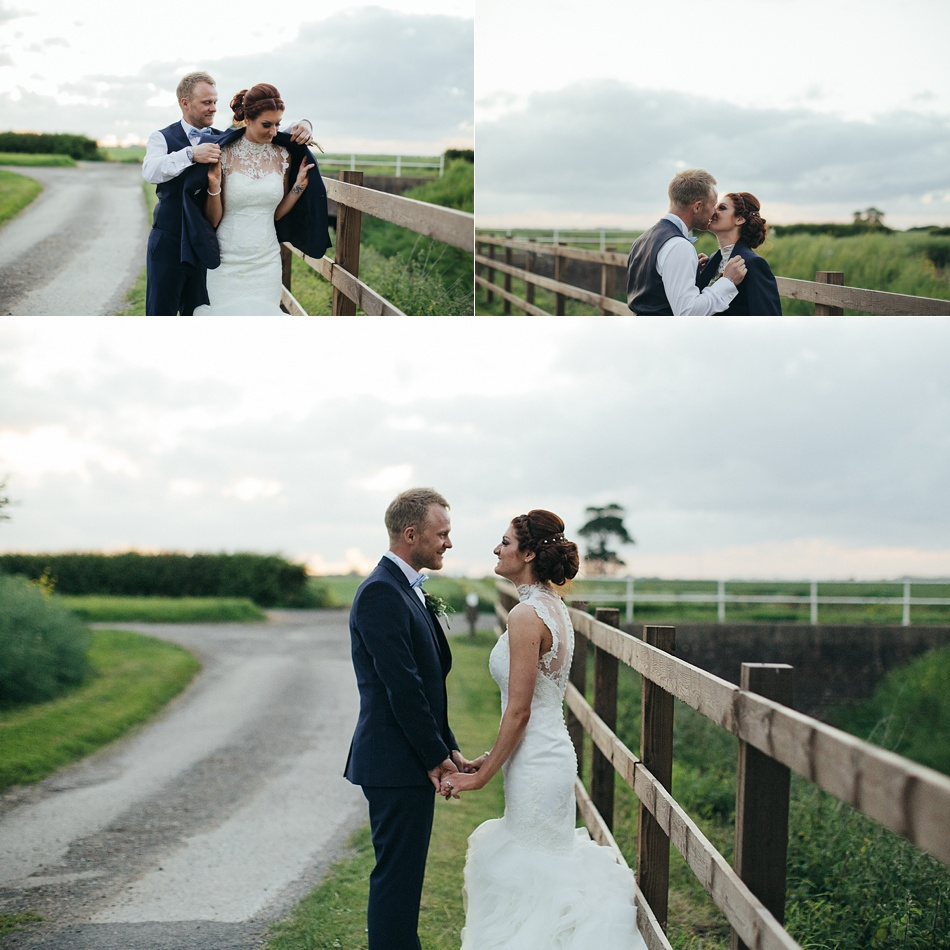 Aaron Cheeseman - UK destination wedding photographer