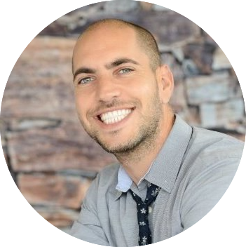 Jesse McCarthy      Teacher   |Head of School (infants-8th grade)   | Parent coach