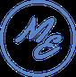 Montessori Education, blue logo