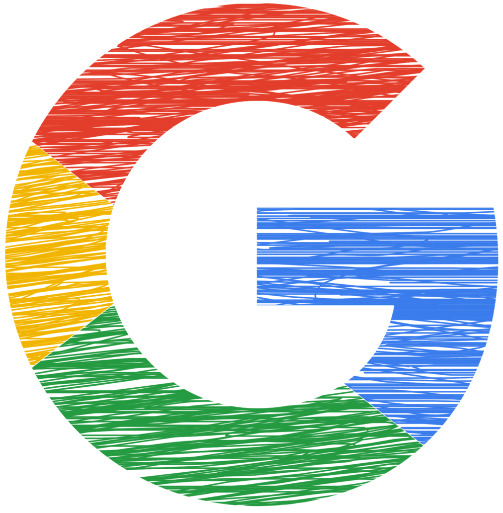 The Founders of Google