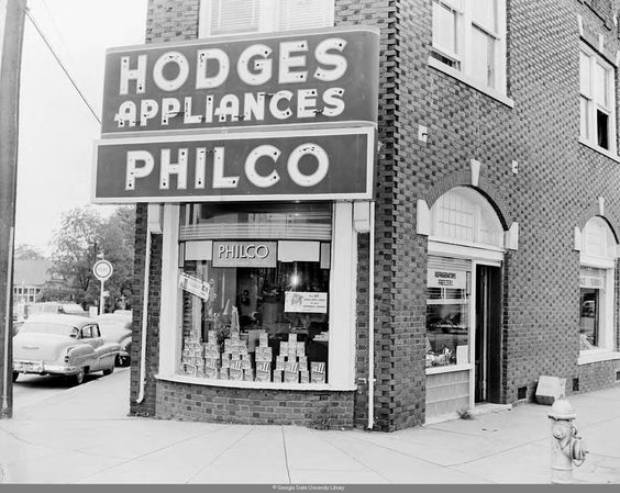 hodges-appliances