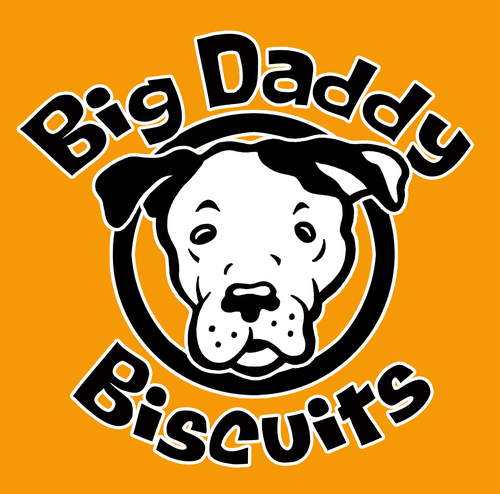 - BIG DADDY BISCUITS$1 off one bag of dog biscuits.