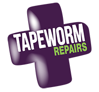 TAPEWORM REPAIRS 10% off accessories & gadgets; $5 off most repairs (some exclusions apply.)