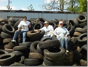 East Atlanta Tire Pickup 2017