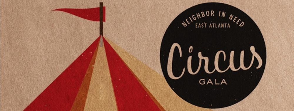 Neighbor in Need Circus Gala 2017