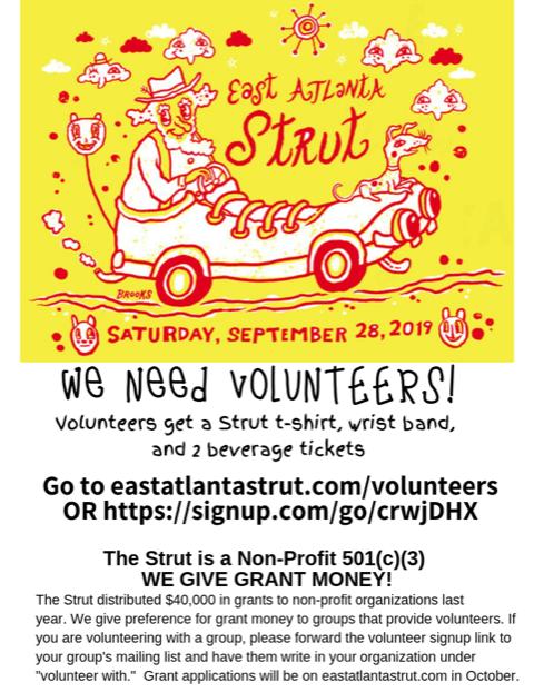 News in East Atlanta — East Atlanta Community Association