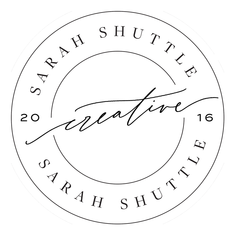 Sarah Shuttle Creative - Sarah Shuttle Creative tailors her designs for luxe brands, so if your business exudes femininity and effortless elegance, you've come to the right place. All of her designs are completely custom, so you won't see any cookie-cutter templates with her! My favorite site she's done is: www.lindsaypemberton.com. Believe it or not, I found Sarah's designs on Pinterest, too!