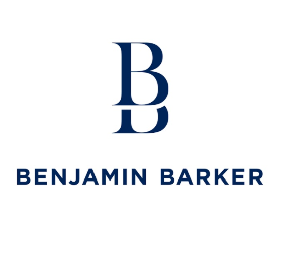 -$429 Bundle  -1 full suit(blazer & chino), 1 shirt and 1 lapel pin   -20% off  all full priced Benjamin Barker accessories   -10% off  full price Benjamin Barker Shirts