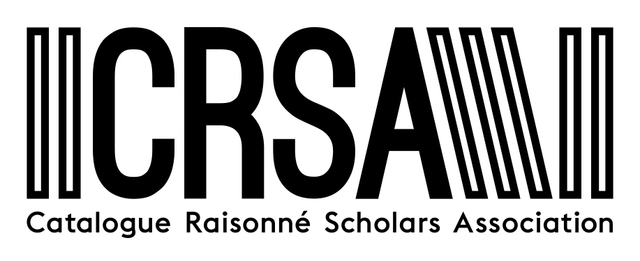 Catalogue Raisonné Scholars Association