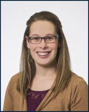 Kristen Clayton -Finance
