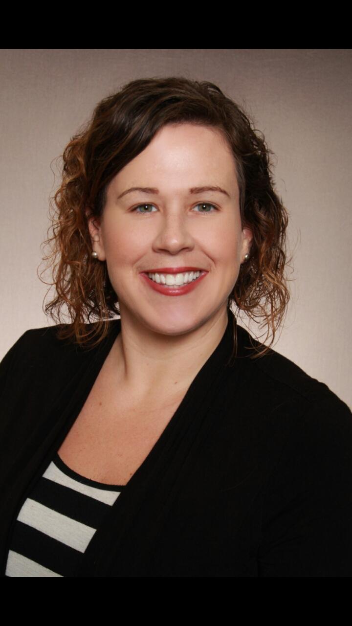 Christina Witmer