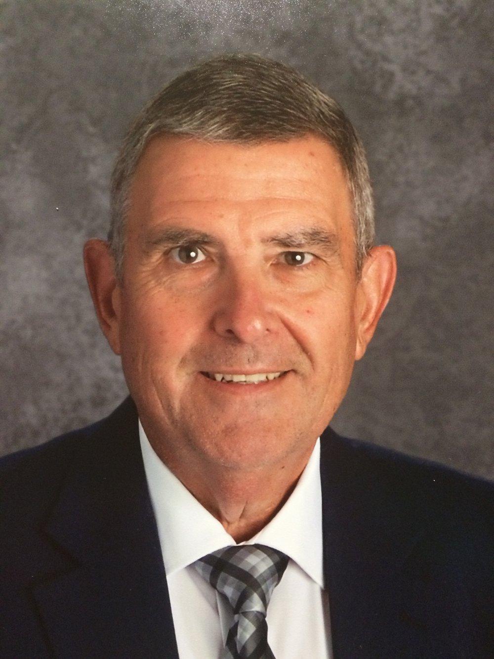 Randy Millar
