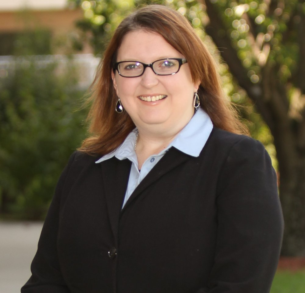 Jenny Combs-EC Teacher