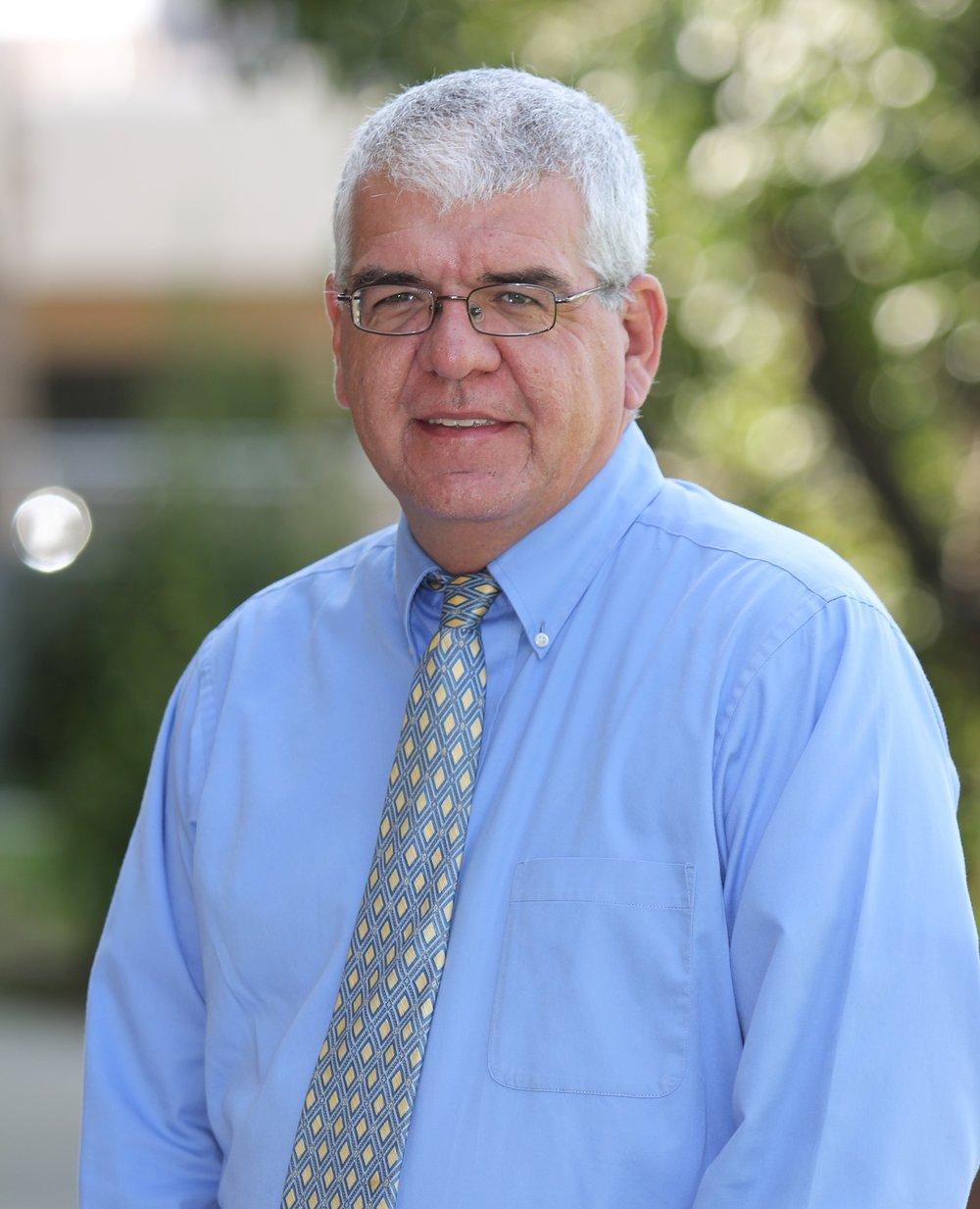 Tom McCarthy-Principal