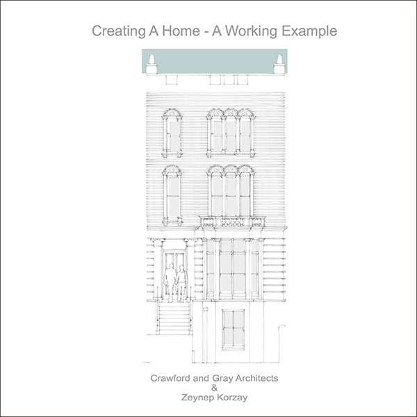 Creating A Home cover