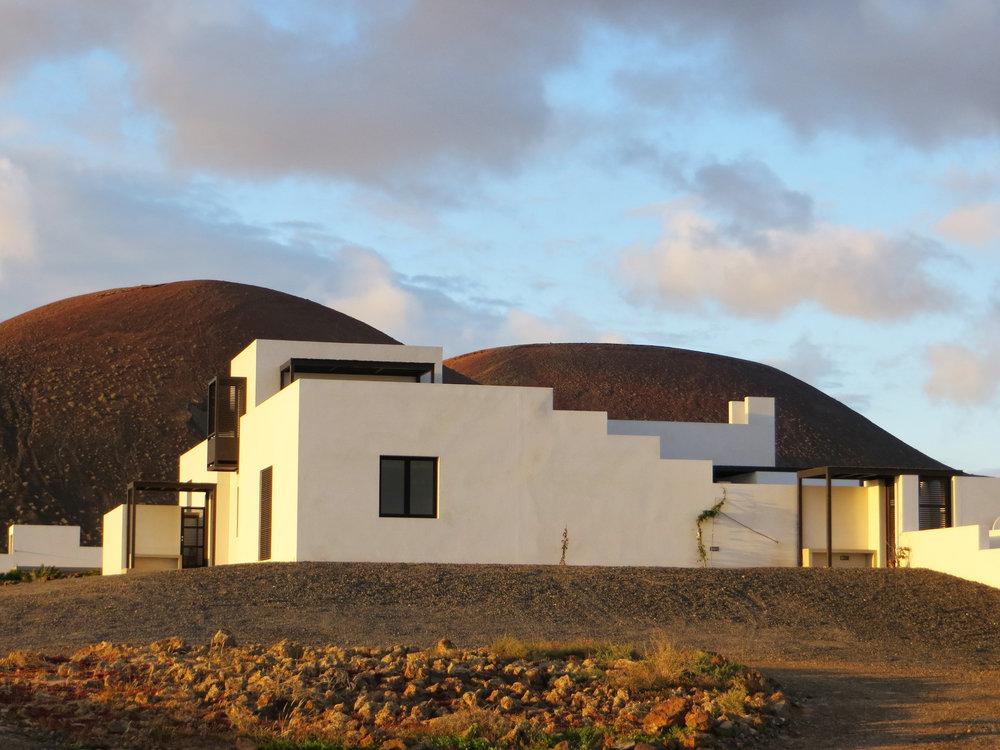 Lajares, Fuerteventura, Spain