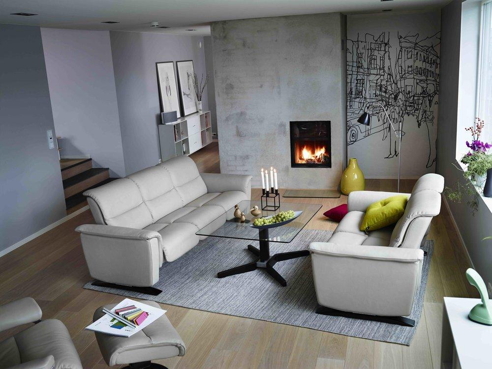 Get Inspired Designer Home Comfort