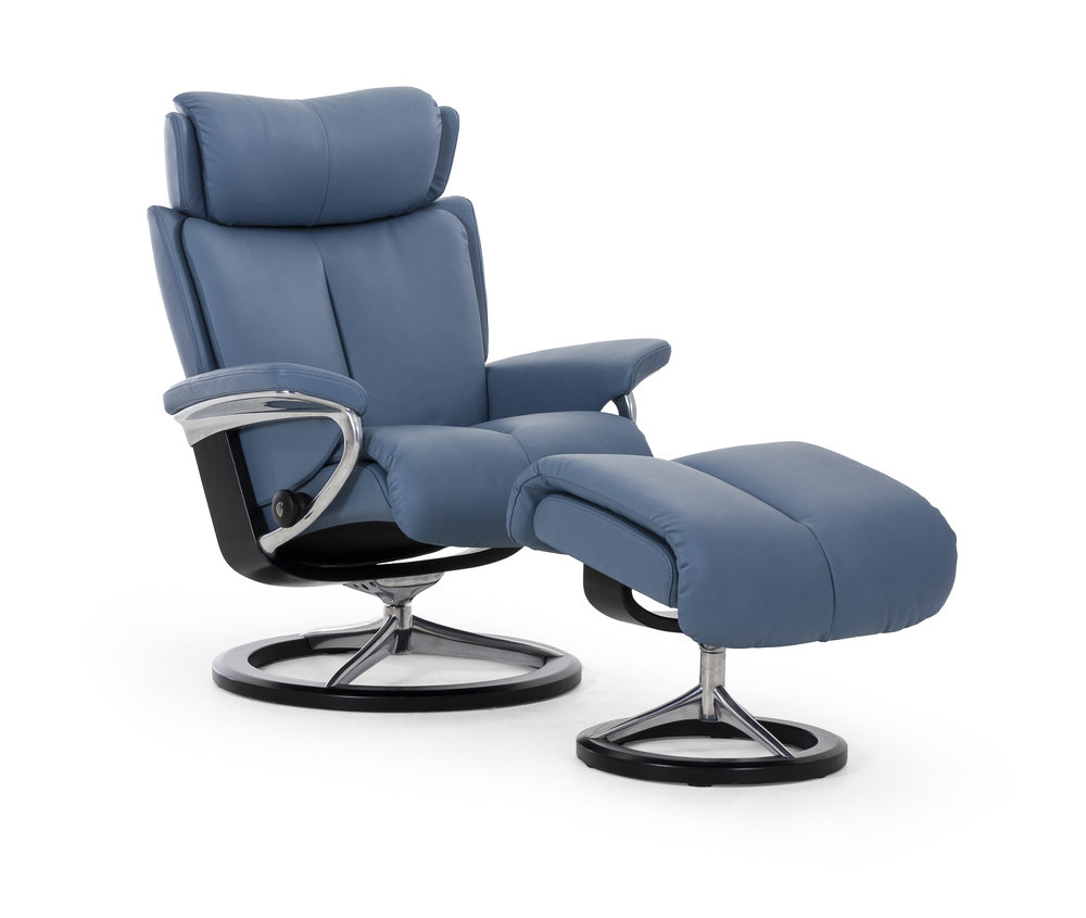 Enter The Stressless Bracket Challenge to Win a Stressless Recliner!