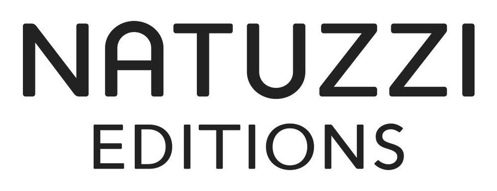 Natuzzi Sofas - Natuzzi Editions Logo