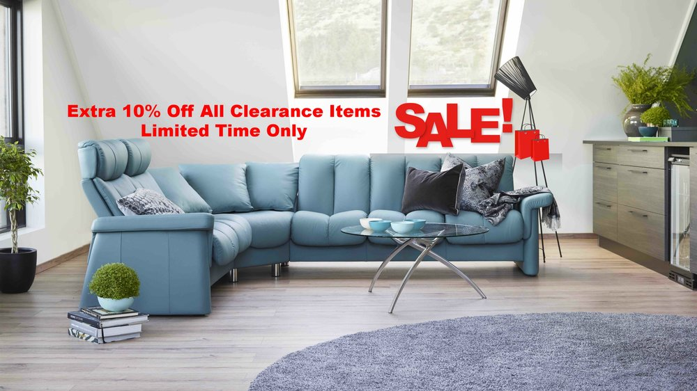 Stressless Sale - Stressless Clearance