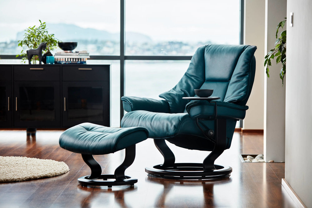 Stressless Live - Stressless Chair