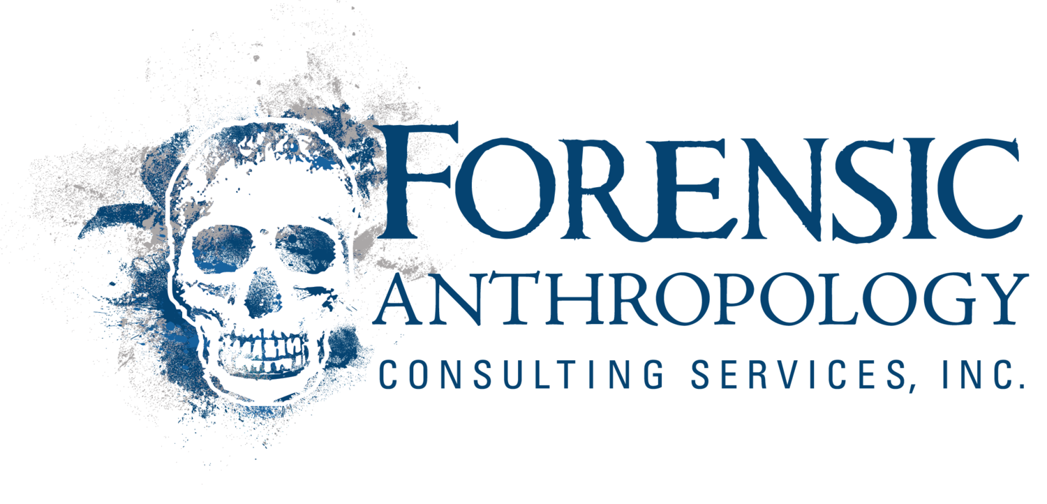 Forensic Anthropology Consulting Services