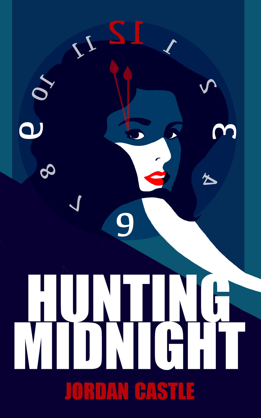 HUNTING MIDNIGHT