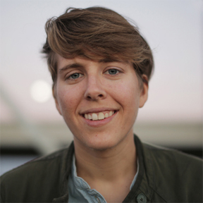 Liz Perlman