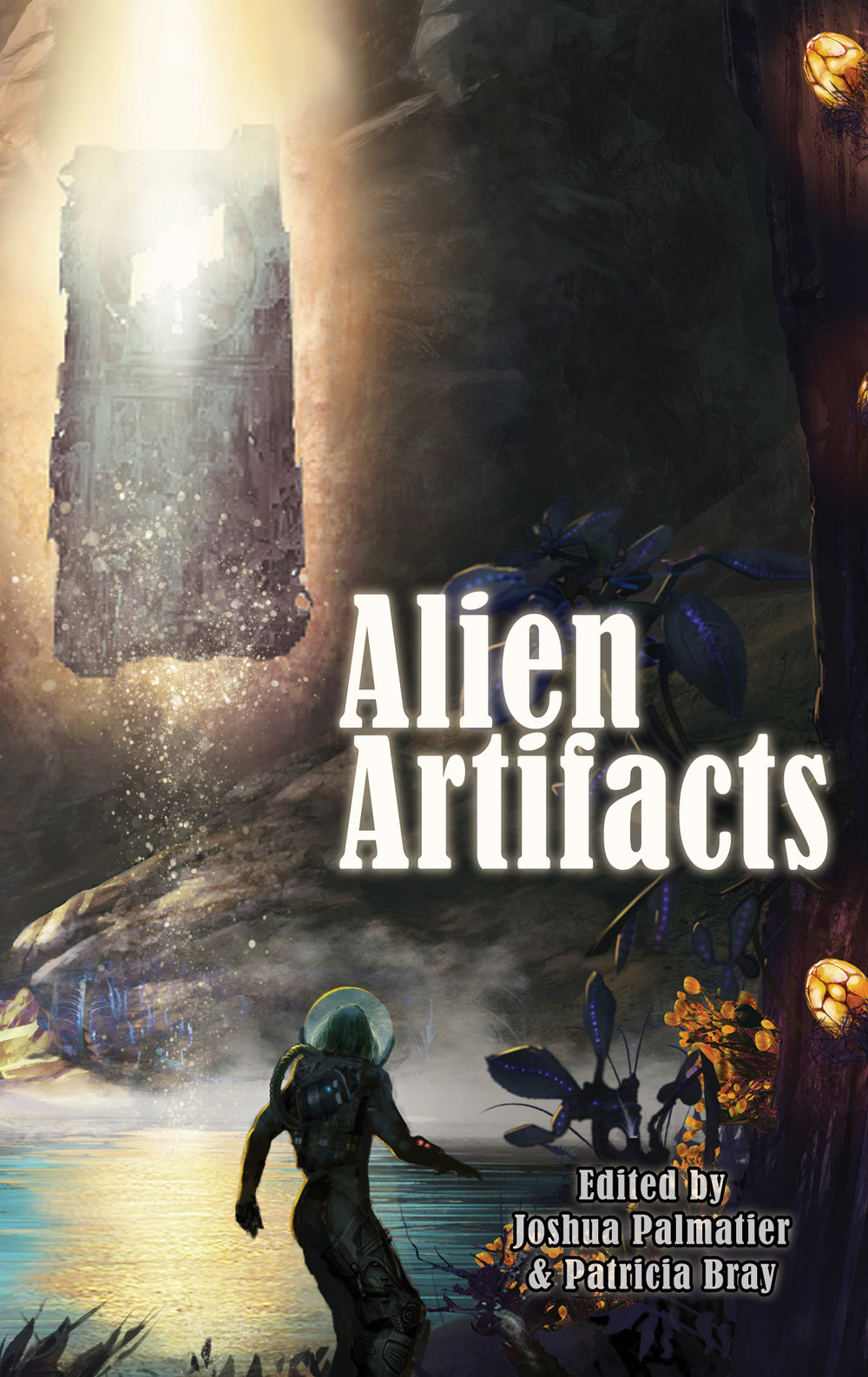 Alien Artifacts, 2016