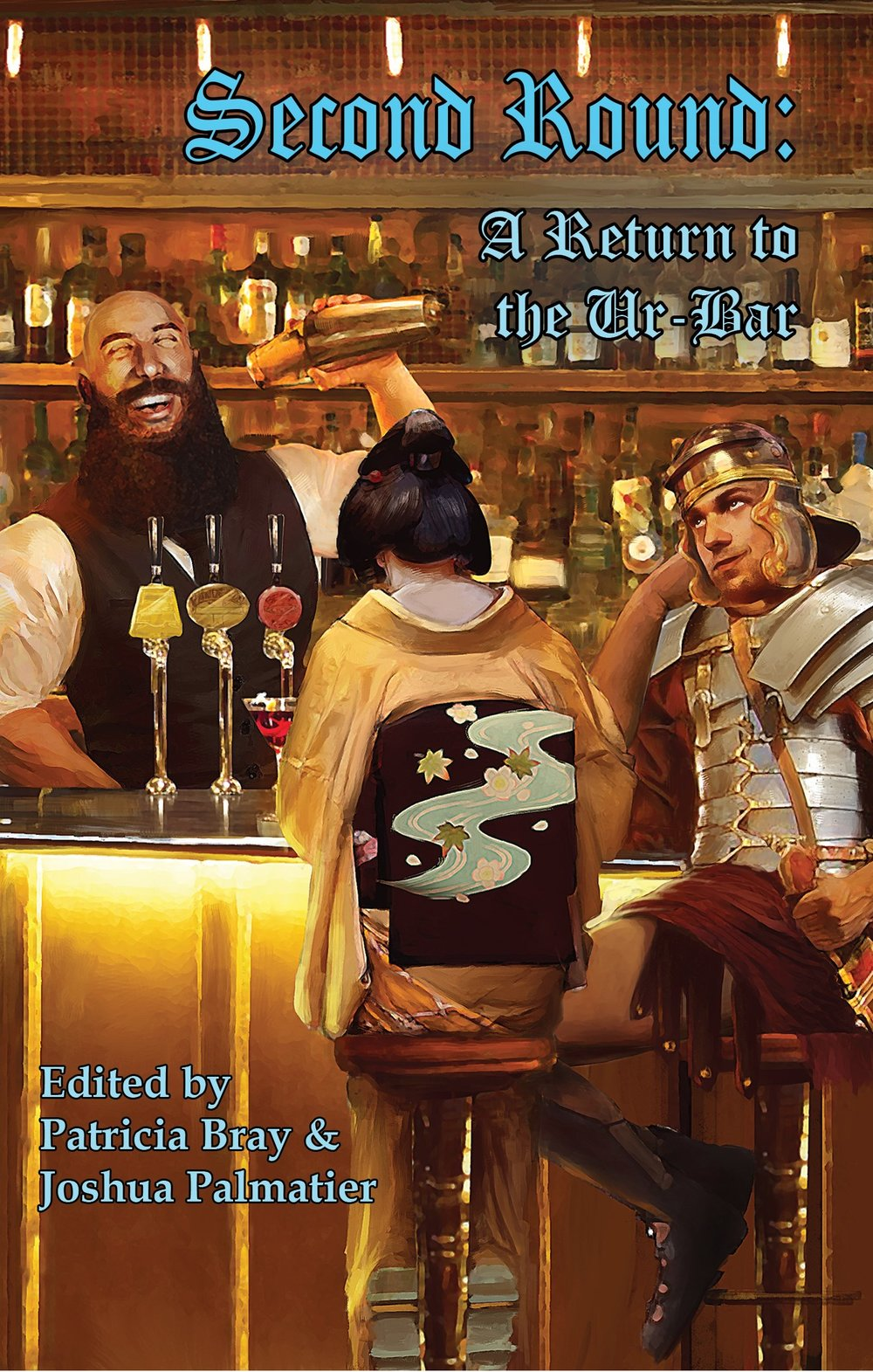 Second Round: A Return to the Ur-Bar, 2018