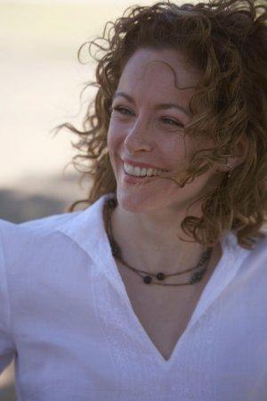 Director Leslie Hope