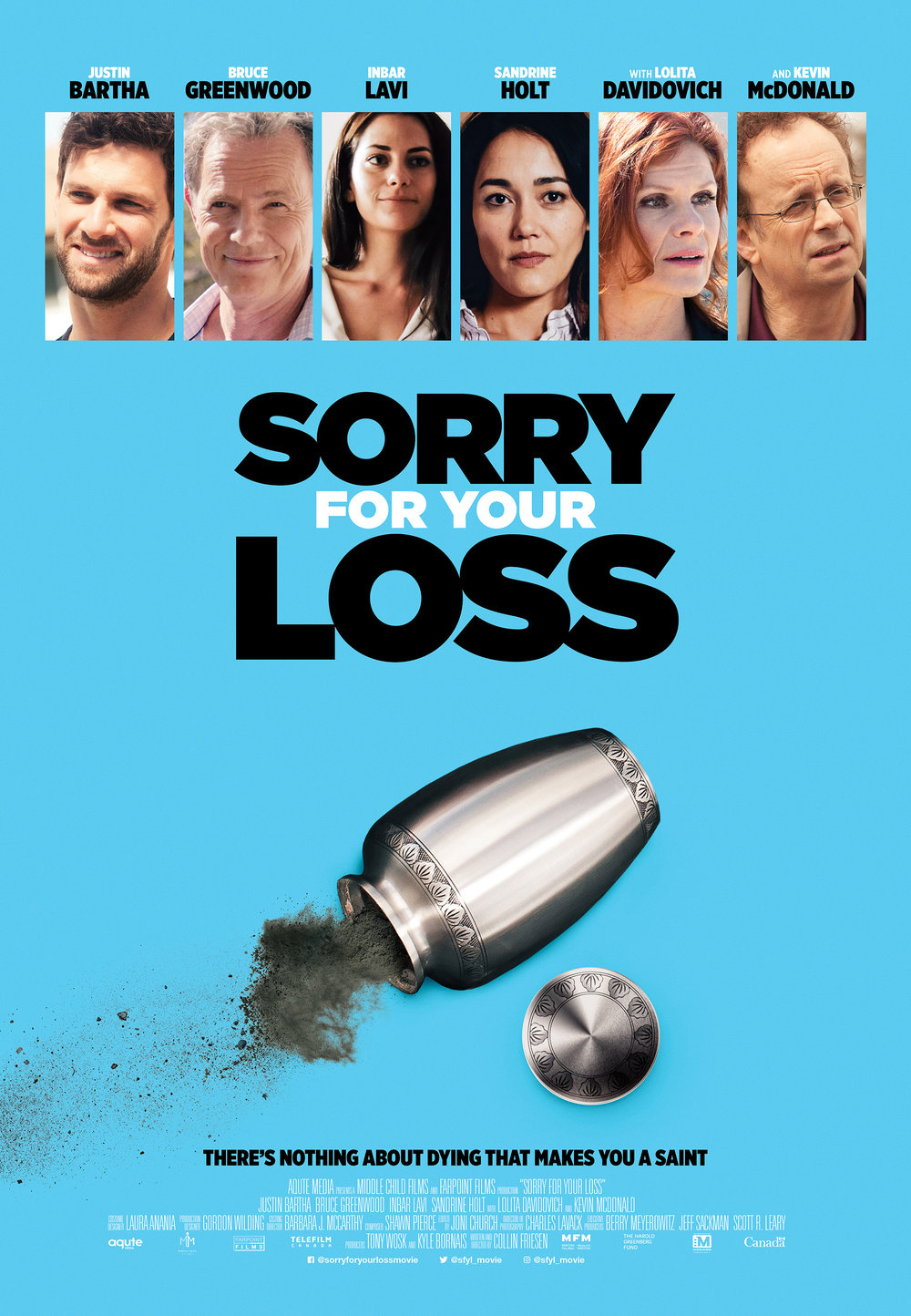 Farpoint Films Sorry For Your Loss