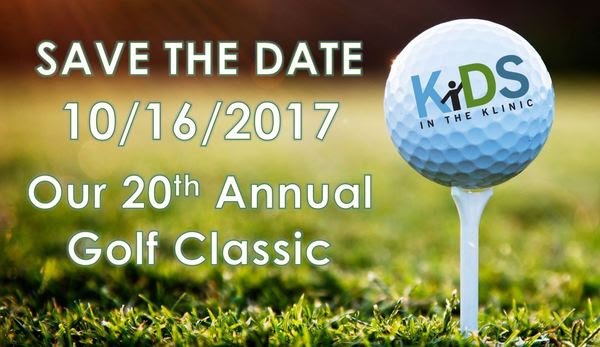 """Kids in the Klinic"" Golf Classic at the Olympic club 2017"