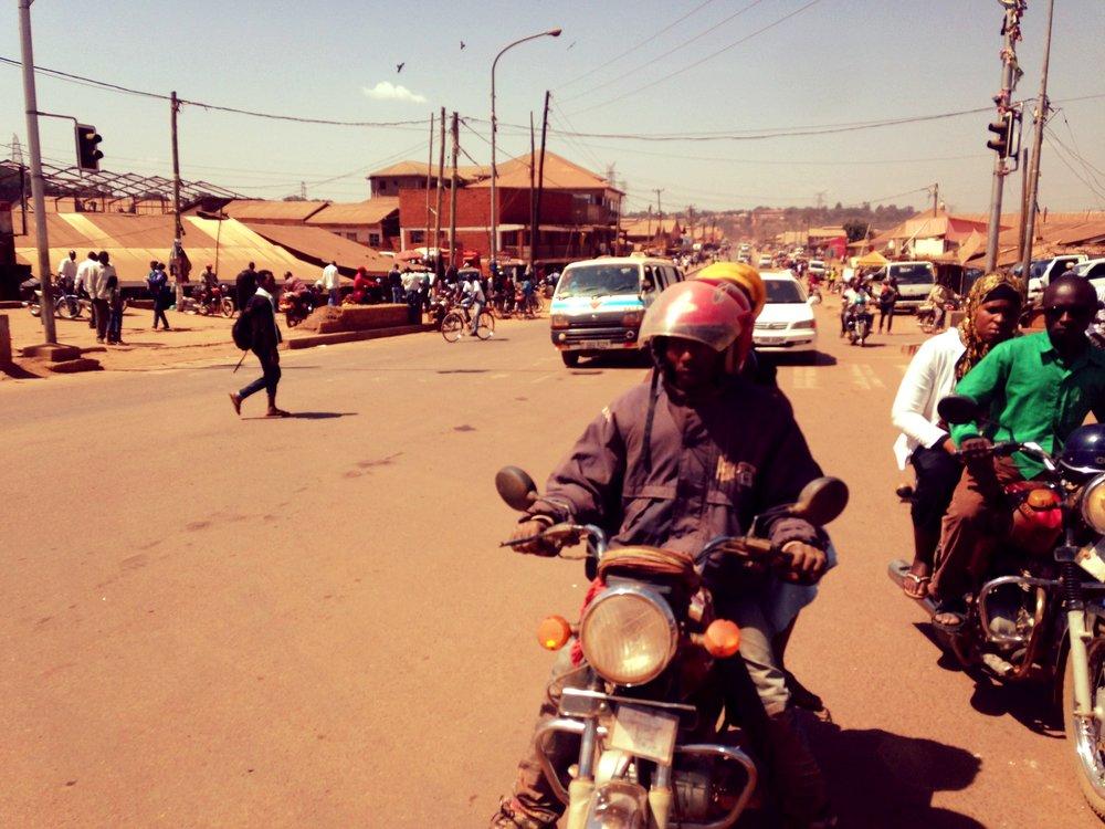 by 2050 Christianity will be 50% Sub-Saharan    the way forward