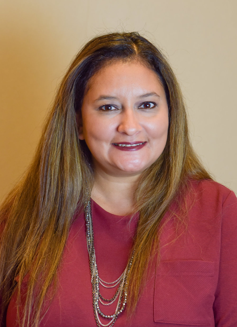 Susana Arevalo-Saitta Executive Assistant to the CEO & Program Department