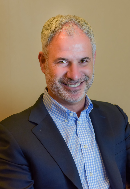 Scott Berrie  Vice President