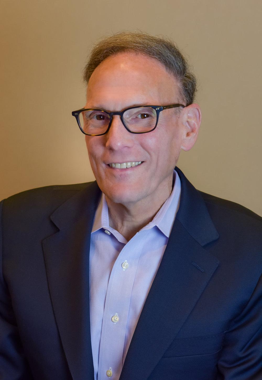 Stephen Seiden Treasurer