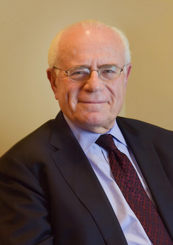 Ilan Kaufthal Trustee