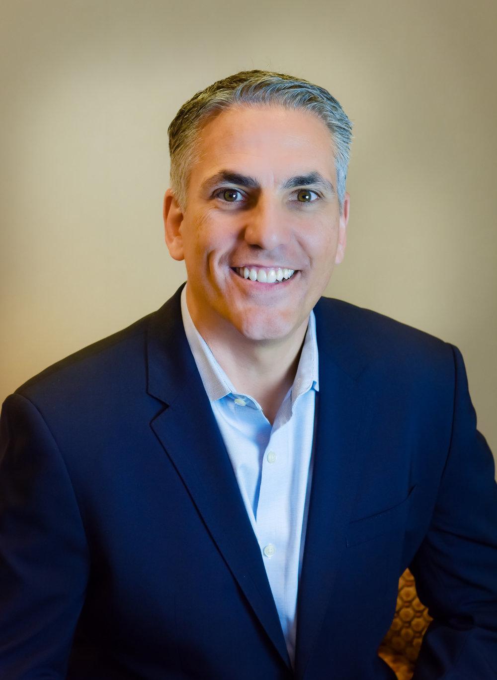 David Rosenblatt Trustee