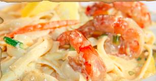 Shrimp Czarina