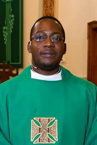 Fr.John Bosco Walugembe - PastorSt. Vincent de PaulContact:walugesco@gmail.com