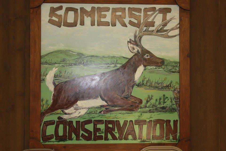 Somerset Conservation Club