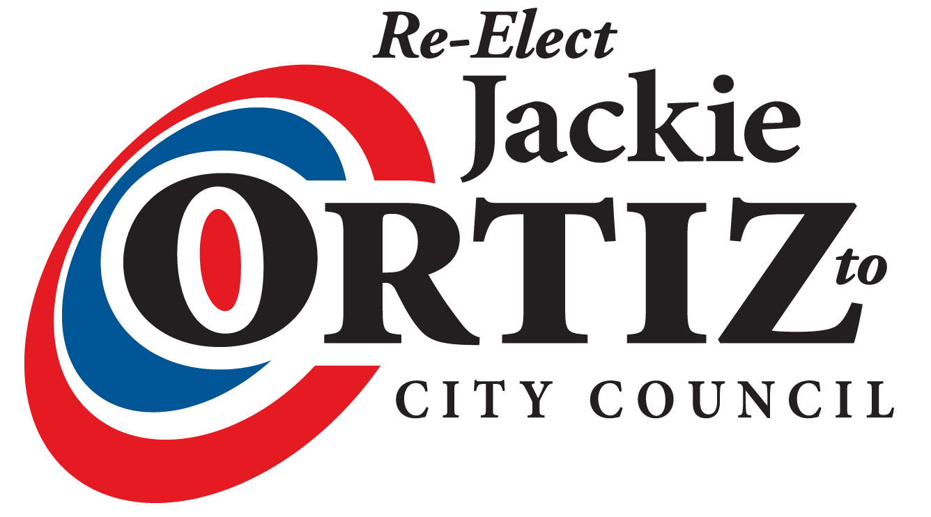 Jackie Ortiz for City Council